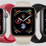 Reloj Apple Watch Series 4