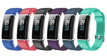 pulsera lintelek hd130 correas