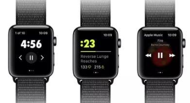 comprar apple watch series 4