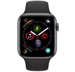 analisis apple watch series 4