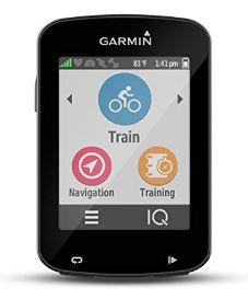 Garmin Edge 820 para bicicletas