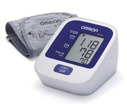 Medidor de presión arterial Omron M2 Basic