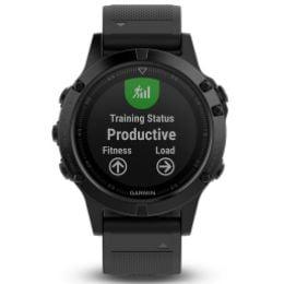 reloj pulsometro garmin fenix 5