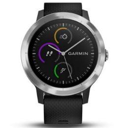 reloj pulsometro garmin vivoactive 3