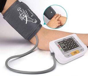 tensiometro digital para el brazp