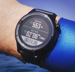 Smartwatch Coros Apex