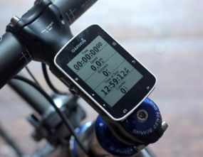 Diferencias Garmin Edge 520 y 520 Plus