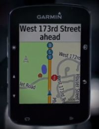 Garmin Edge 520 Plus Mapas