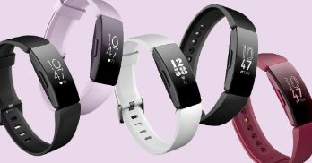 colores fitbit inspire