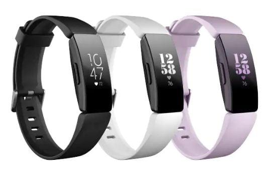 afec62750621 Pulsera Fitbit Inspire y Fitbit Inspire HR ® - Análisis A Fondo Y ...