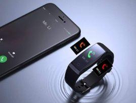 smartband para contar pasos