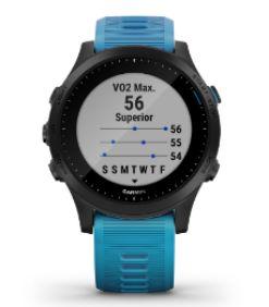 garmin forerunner 945 smartwatch