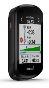 garmin edge 830 pantalla tactil