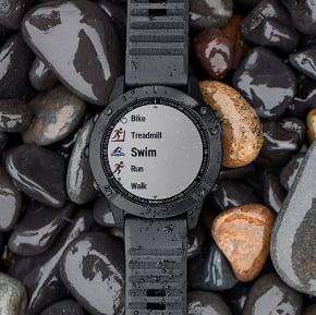 reloj fenix 6