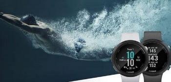 reloj pulsometro garmin swim 2