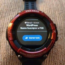 comprar reloj casio pro trek
