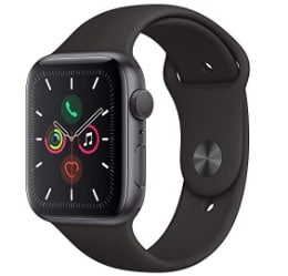 reloj apple series 5