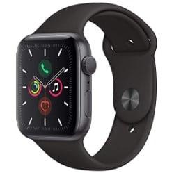 reloj apple series 5