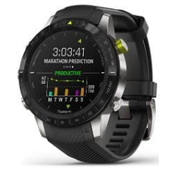 review garmin marq athlete