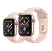 como funciona el apple watch series 5