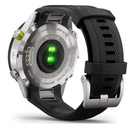 analisis garmin marq athlete