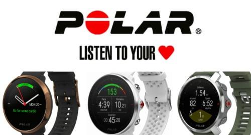 mejor pulsómetro polar