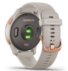 garmin venu analisis