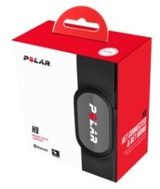 caja del polar h9