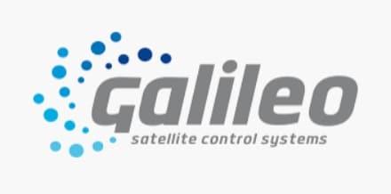 posicionamiento satelites galileo