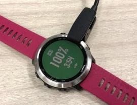 trucos para cargar la bateria del reloj