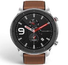 amazfit 47mm smartwatch