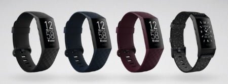 smartband fitbit charge 4