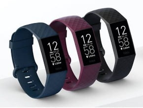 fitbit charge 4 smartband