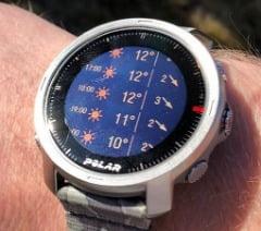 reloj deportivo polar grit x