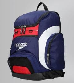 mochila para natacion speedo