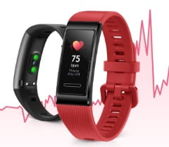 pulsera de fitness huawei band 4 pro
