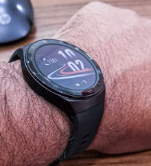 pulsometro huawei watch gt 2e