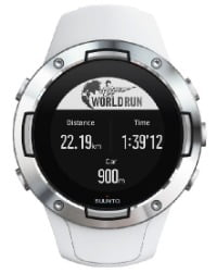 wings for life suunto