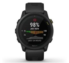 reloj garmin fr 745 con sensor oxigeno