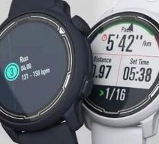 reloj coros pace 2 para triatlon