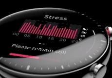 control estrés amazfit gtr 2
