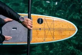 perfil surf en reloj coros
