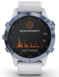 pulsometro garmin fenix 7 solar