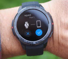 sincronizar reloj honor con app huawei health