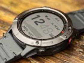 reloj deportivo garmin fenix 7