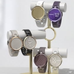 reloj para fitness garmin lily