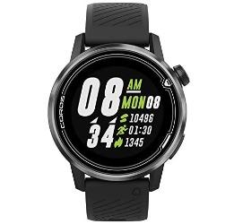 mejor reloj coros para running