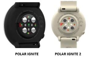 polar ignite vs polar ignite 2