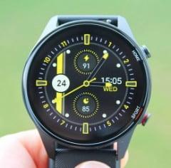 cuanto dura la batería del reloj xiaomi mi watch