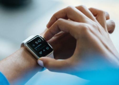 reloj pulsometro mujer